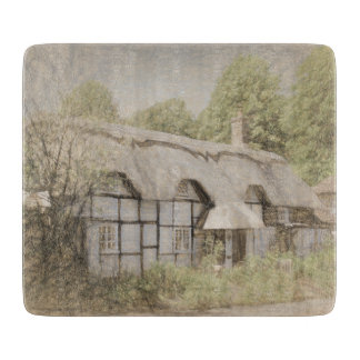 Heather Cottage Cutting Boards