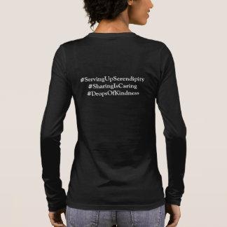 Heather Grey Long Sleeve Long Sleeve T-Shirt