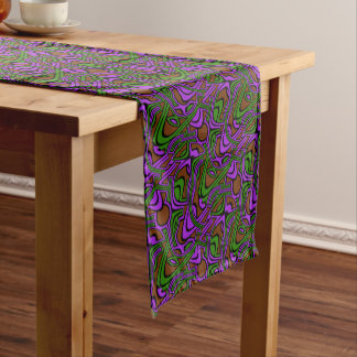 Heather Short Table Runner
