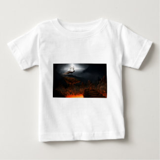 Heaven and hell baby T-Shirt
