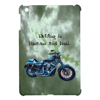 Heaven and Hell iPad Mini Case