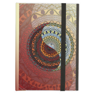 Heaven and Hell iPad Powis Case iPad Air Cases