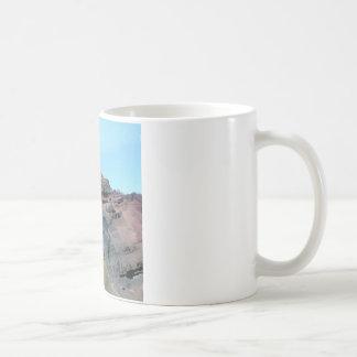 heaven and hell mug