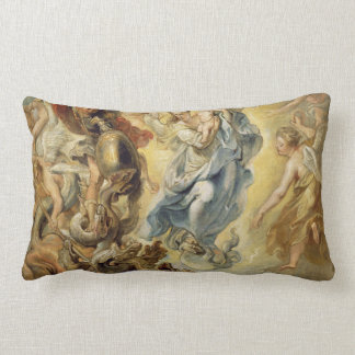 Heaven and Hell Pillows