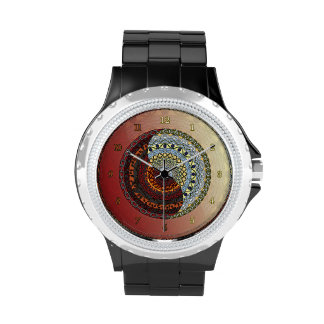 Heaven and Hell Watch