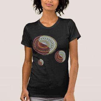 Heaven and Hell Women's Dark Shirt