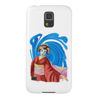 Heaven Awaits Cases For Galaxy S5