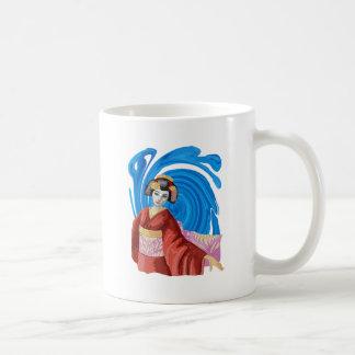 Heaven Awaits Coffee Mug