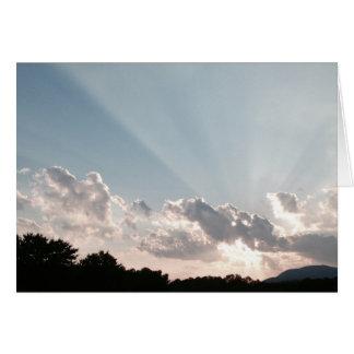 Heaven Card