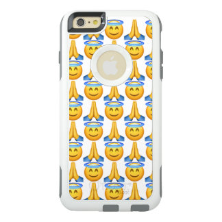 Heaven Emoji iPhone 6 Plus Otterbox Case
