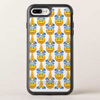 Heaven Emoji iPhone 7 Plus Otterbox Case