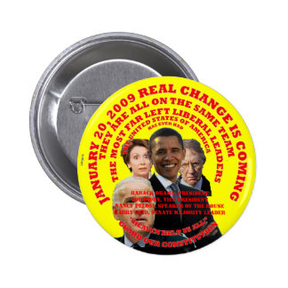 HEAVEN HELP US - Customized 2 Inch Round Button