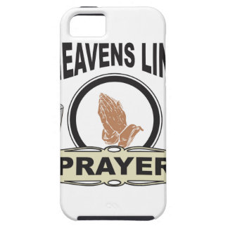 heaven line case for the iPhone 5