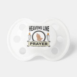 heaven line pacifier
