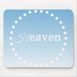 Heaven Mouse Pad