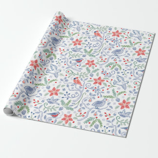 Heaven & Nature Sing Wrapping Paper