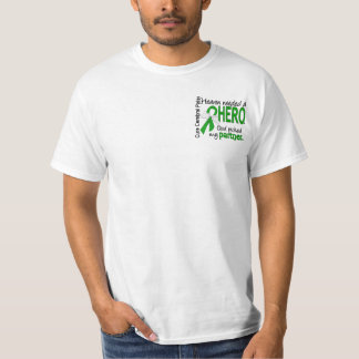 Heaven Needed a Hero CP Partner T-Shirt