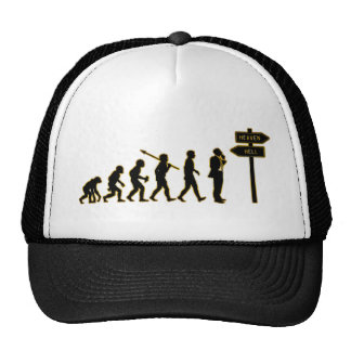 Heaven or Hell Hat