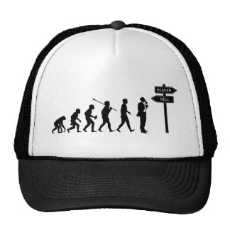 Heaven or Hell Hats