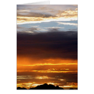 Heaven or Hell~ Kimberly P-Chadwick Greeting Card