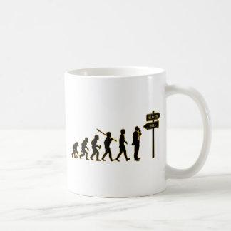 Heaven or Hell Mugs