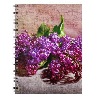 Heaven Scent Note Book