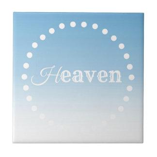 Heaven Tile