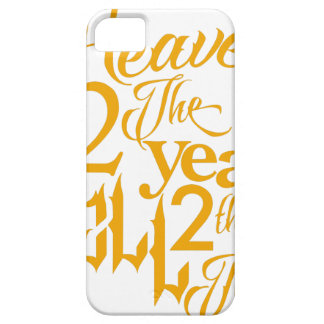 Heaven to the Yeah iPhone 5 Cases