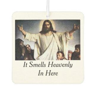 Heavenly Air Freshener