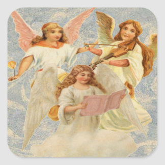 Heavenly Angels Stickers