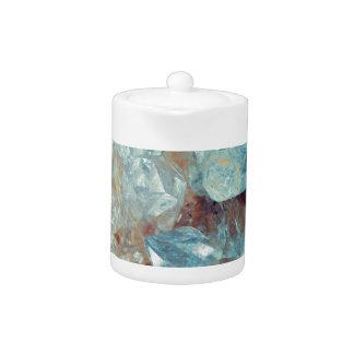 Heavenly Blue Quartz Crystal
