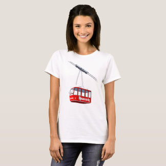 Heavenly Cable Car T-Shirt