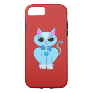 Heavenly cat iPhone 8/7 case