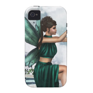 Heavenly Fairy Case-Mate iPhone 4 Cases