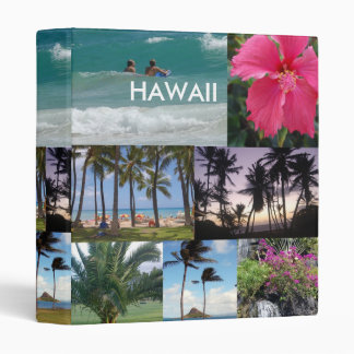 Heavenly Hawaii Binder - Khoncepts