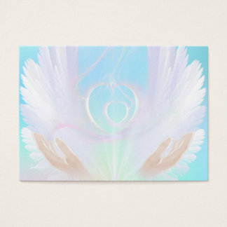 Heavenly Healing Business Card