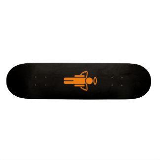 Heavenly Little Boys Room Skate Boards