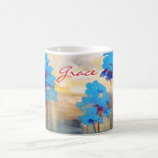 Heavenly Mug: Custom Coffee Mug