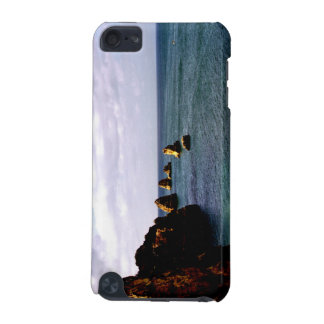 Heavenly Portugal Ocean - Teal & Azure iPod Touch 5G Cover