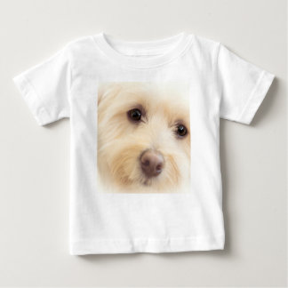 Heavenly Pup Baby T-Shirt
