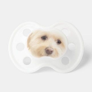 Heavenly Pup Pacifier