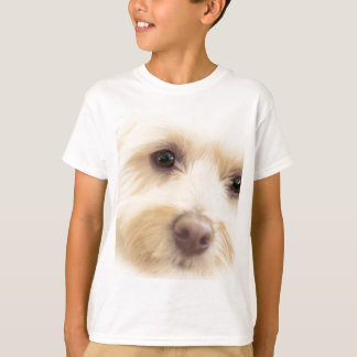 Heavenly Pup T-Shirt