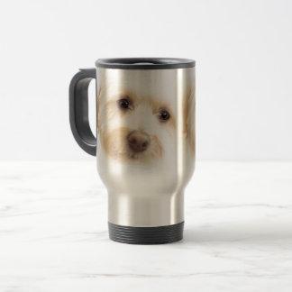 Heavenly Pup Travel Mug