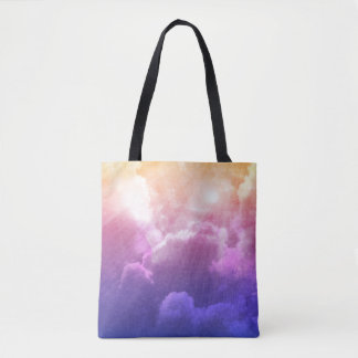 Heavenly Sky Tote Bag