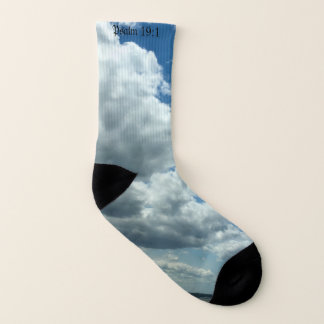 Heavenly Socks