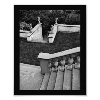 Heavenly Stairs Photo Print