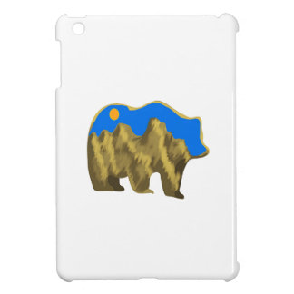 Heavenly Stroll Cover For The iPad Mini