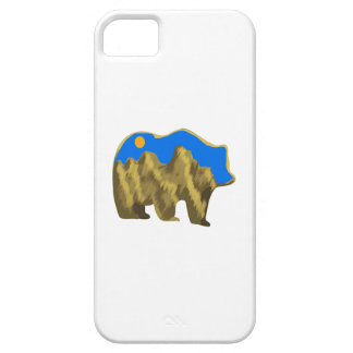 Heavenly Stroll iPhone 5 Cover