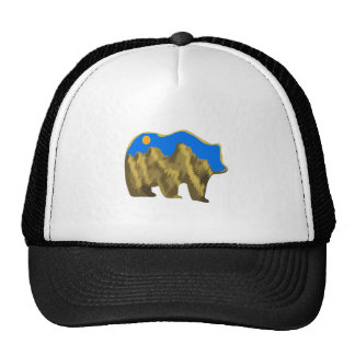 Heavenly Stroll Trucker Hat