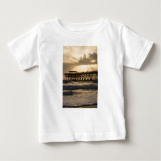 Heavenly Sunrise Baby T-Shirt